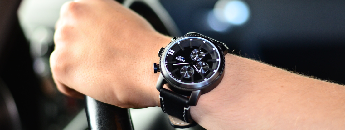 Cars, Coffee & Watches