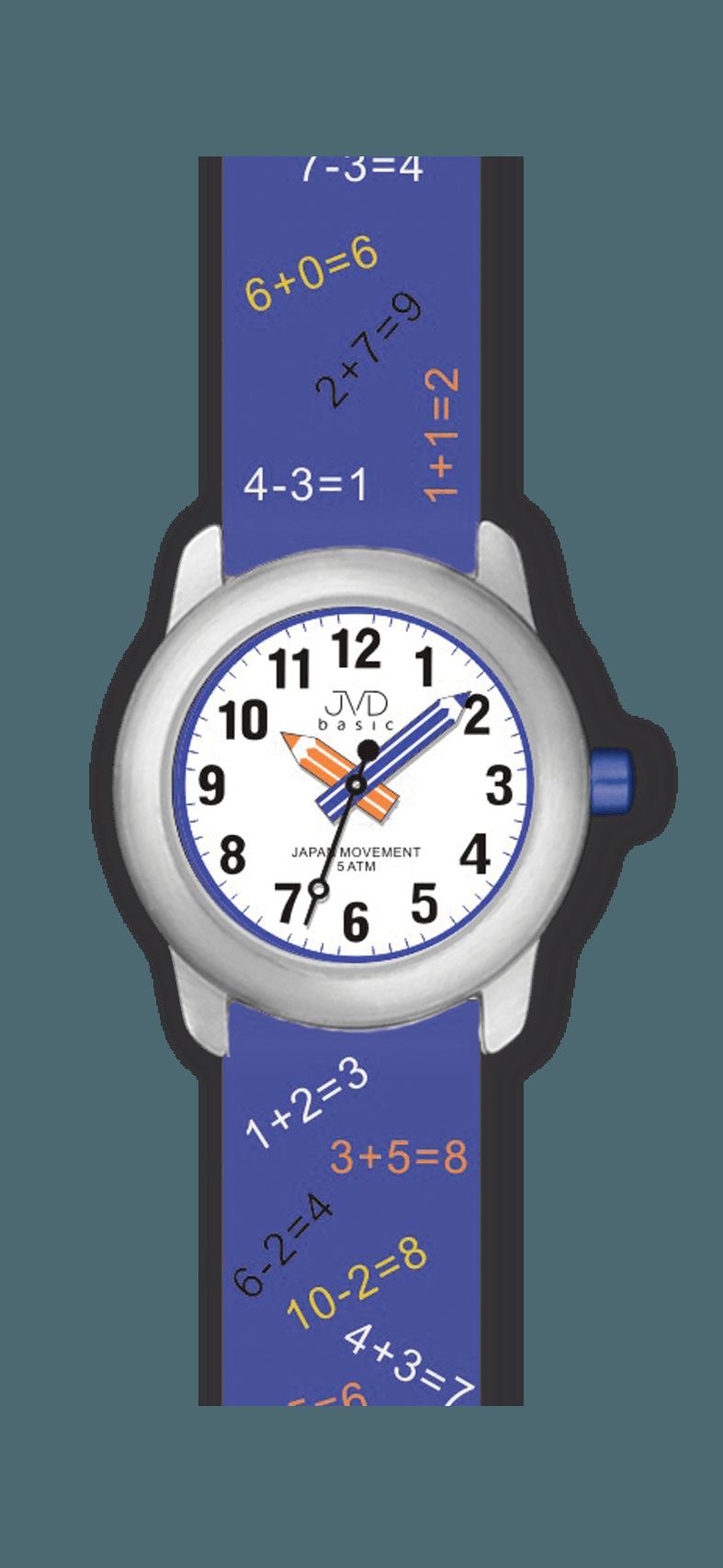 Náramkové hodinky JVD basic J7120.2 - en  7d9bc0b8cc8