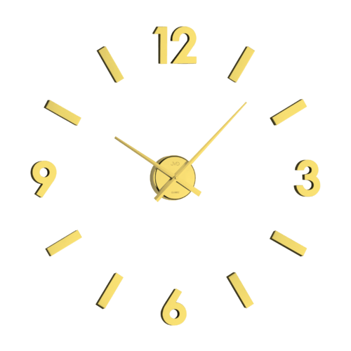 sticker wall clock jvd hb11 1 jasn na vl 225 hov 225 design jvd bird clock wall decals vinyl art stickers