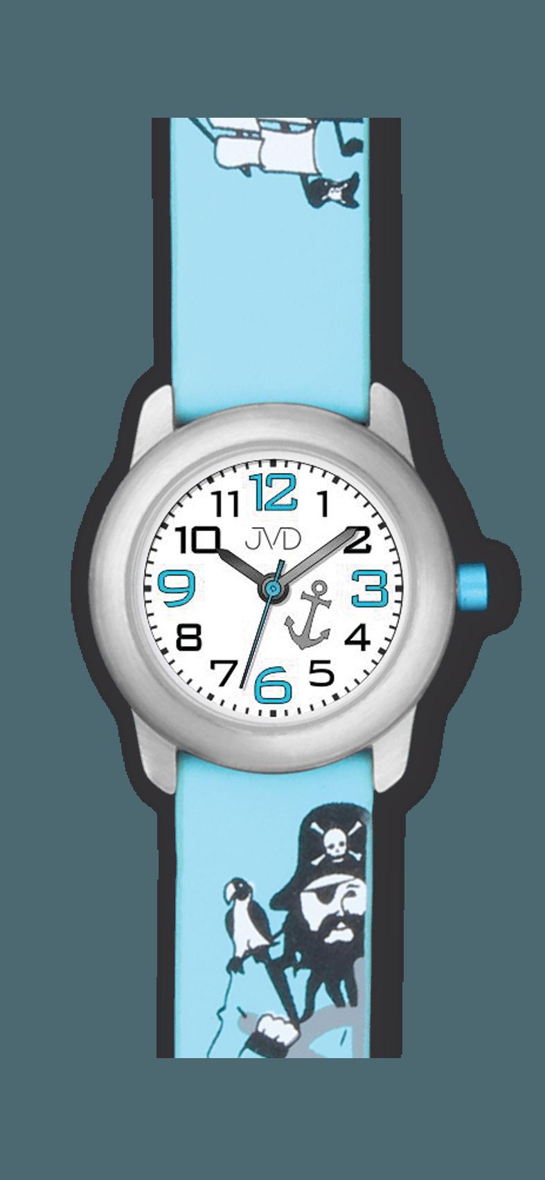 Dětské náramkové hodinky JVD J7146.1 - en  343e482e89f