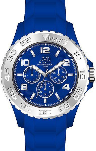 Náramkoví hodinky JVD basic J3006.2 - cs  1e5973d07c5