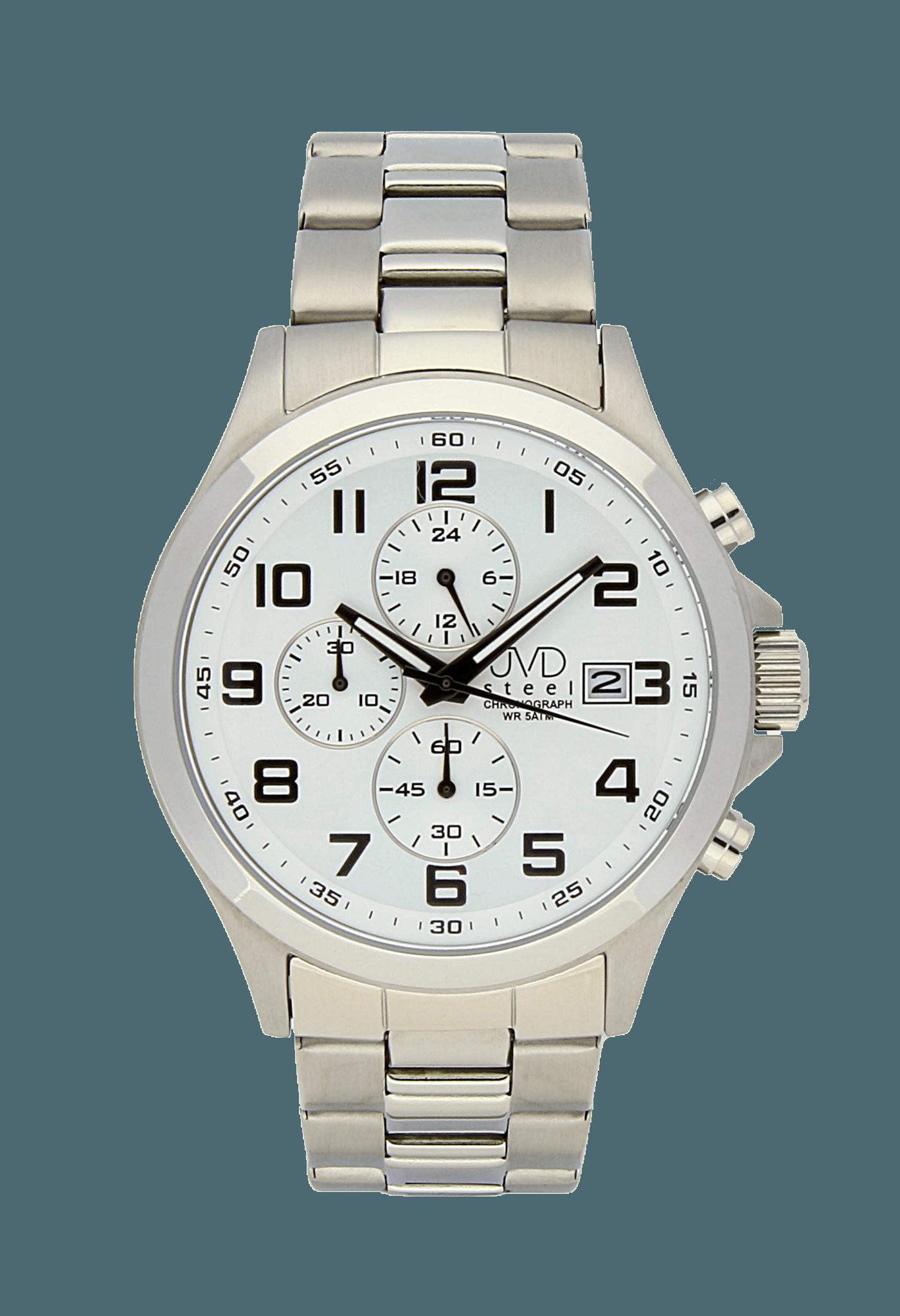 Náramkové hodinky JVD Steel JA734.1 - cs  9c5a8de4d7