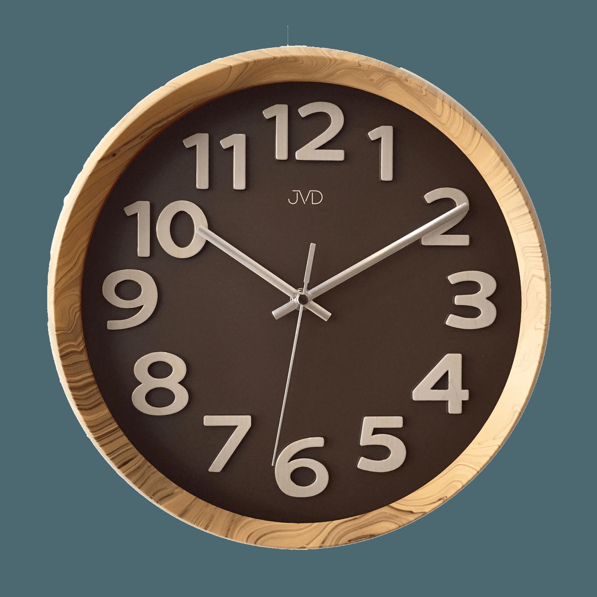 Nástěnné hodiny JVD HT073.2  186aea1662