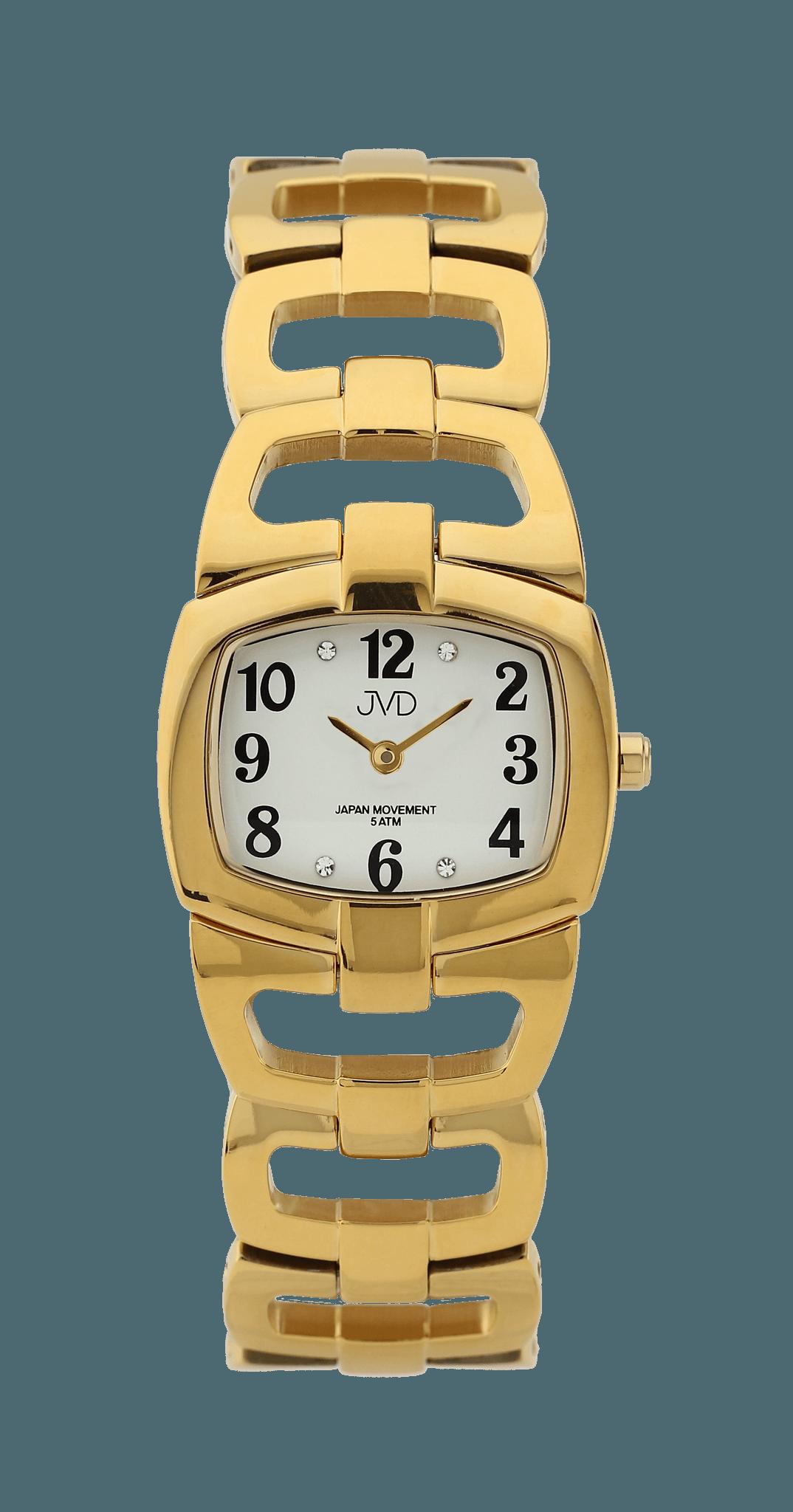 Náramkové hodinky JVD titanium J5003.5 - sk  c8030e0bcd7