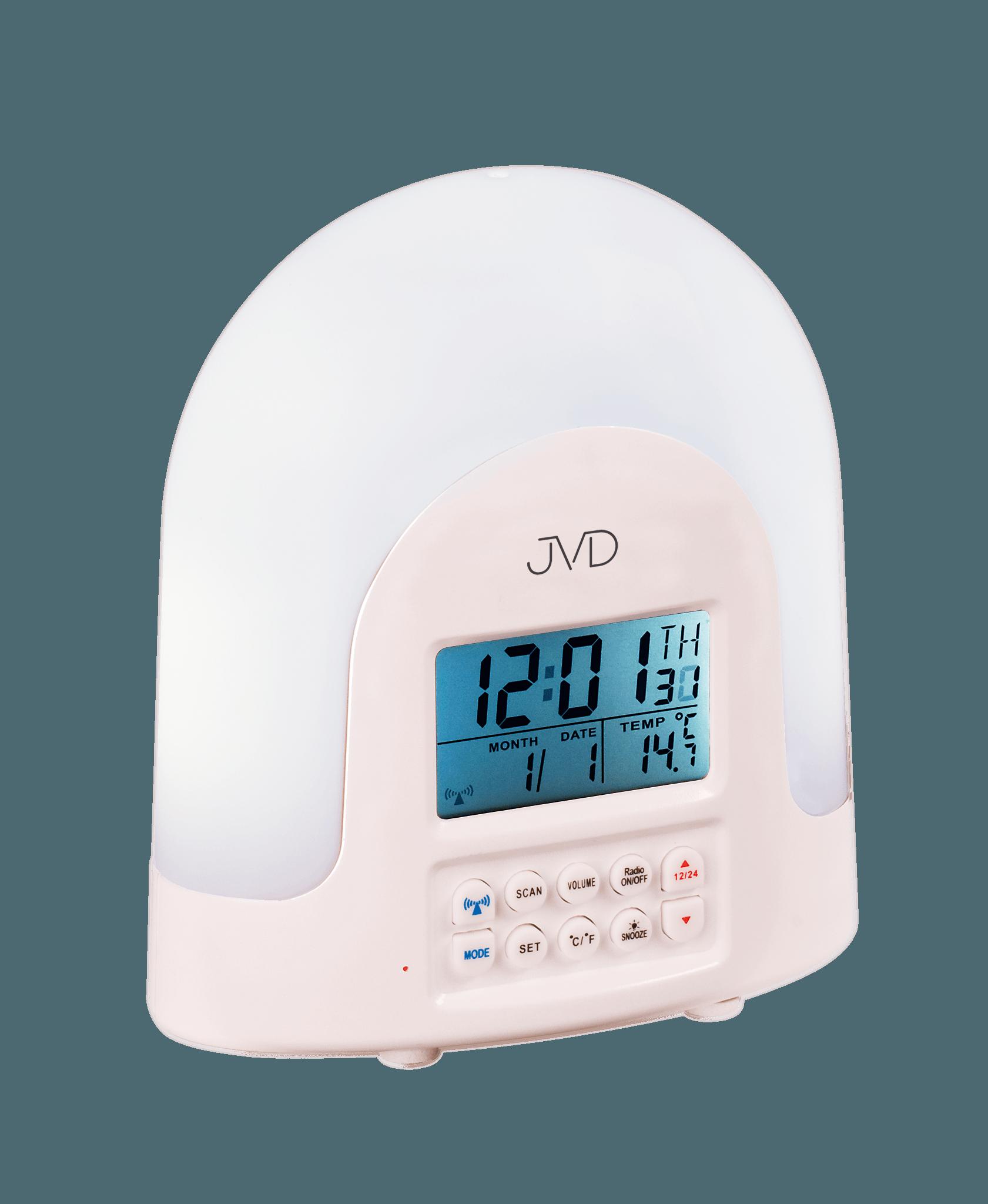 radiocontrolled alarm clock  Linguee  DeutschEnglisch