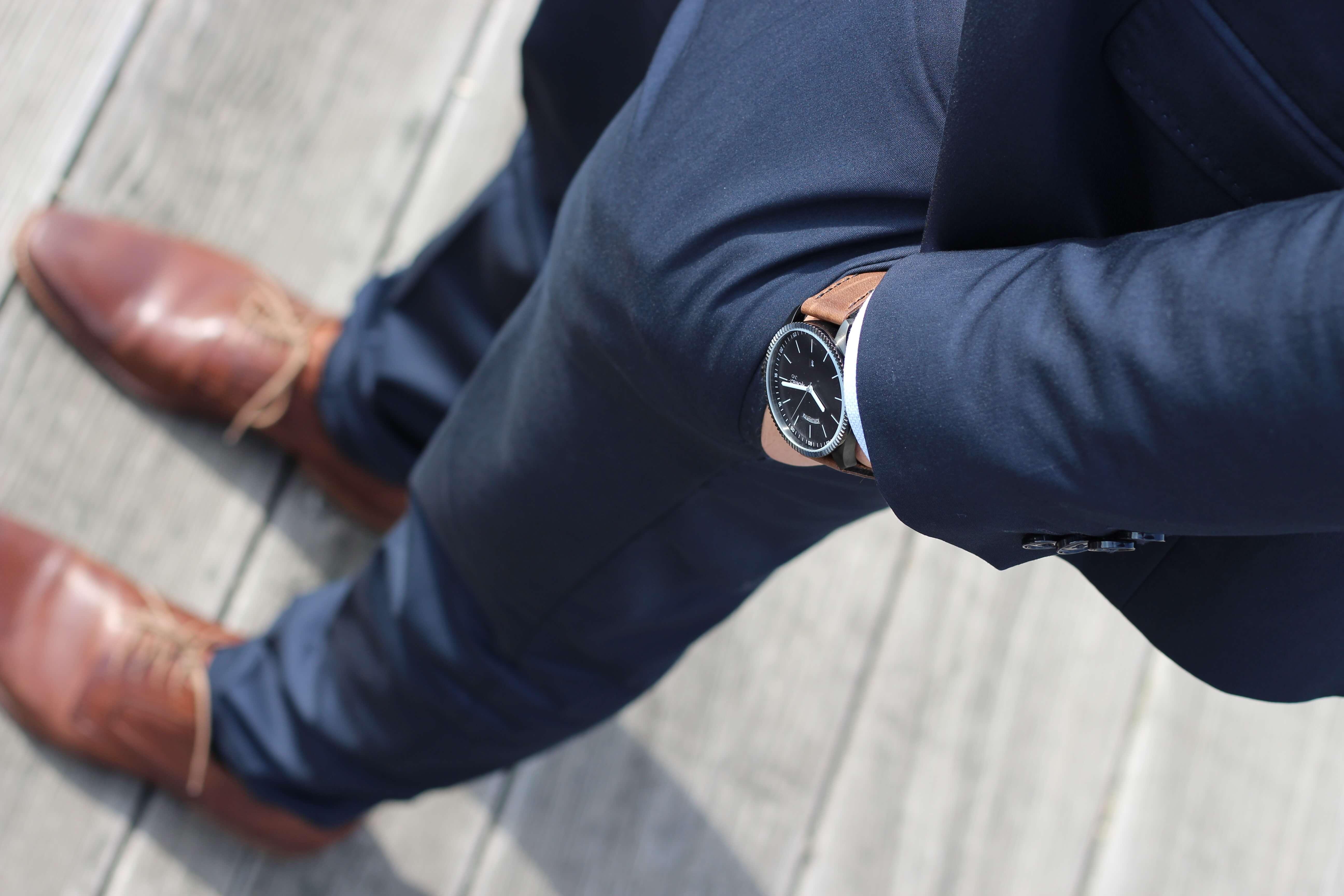 Náramkové hodinky JVD -Architect- J1107.3 - cs  625a1f2b96