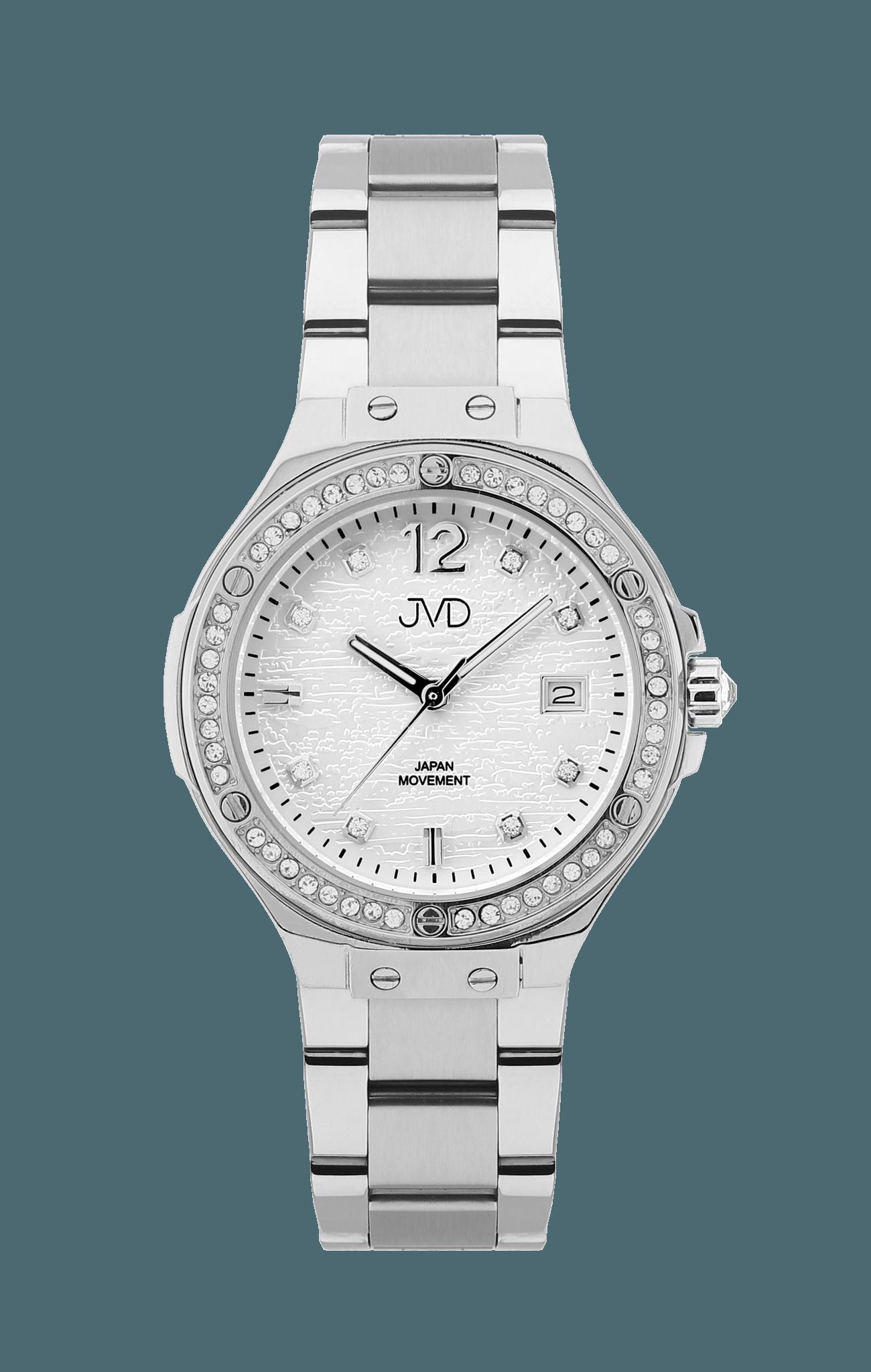 df0e311ed Náramkové hodinky JVD JC032.2 - sk | Jasněna Vláhová Design (JVD)