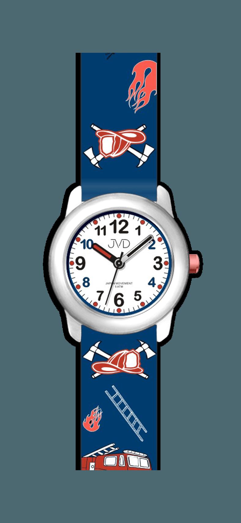 Dětské náramkové hodinky JVD J7172.2 - cs  137b25d2ec3