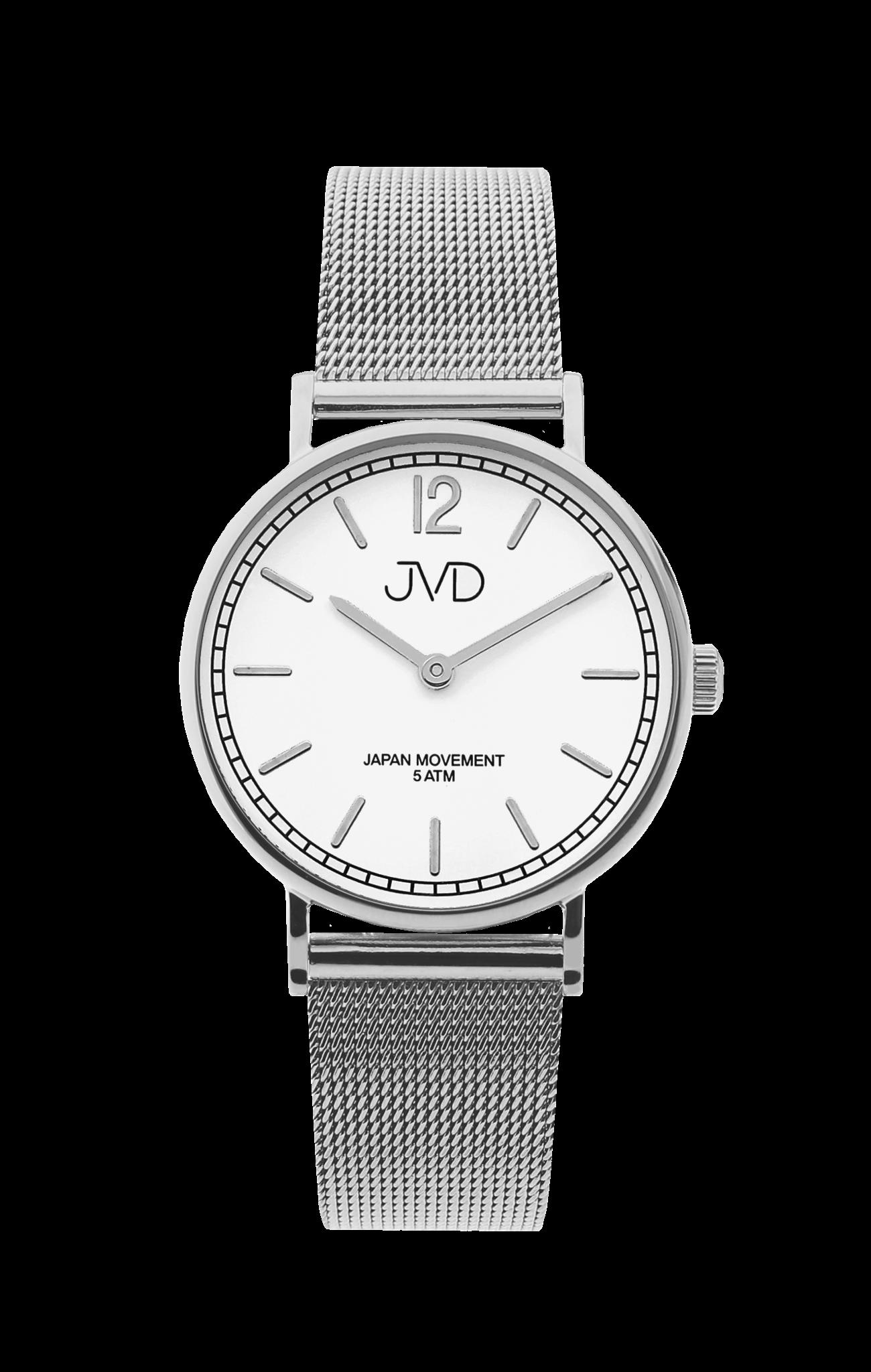 Náramkové hodinky JVD J4164.1 - sk  94d83ed90e2