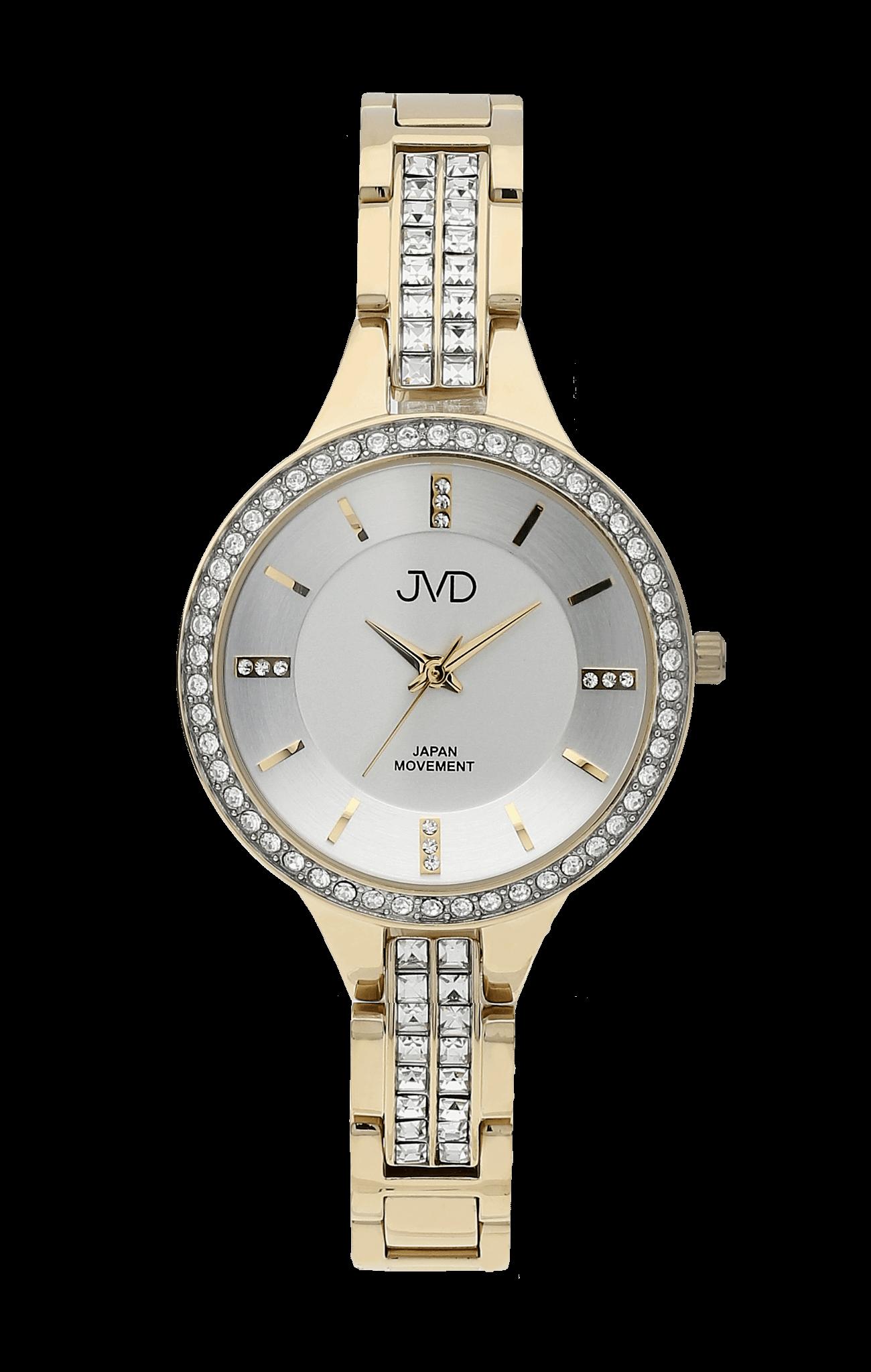 Náramkové hodinky JVD JC140.3 - cs  6e25244f42e