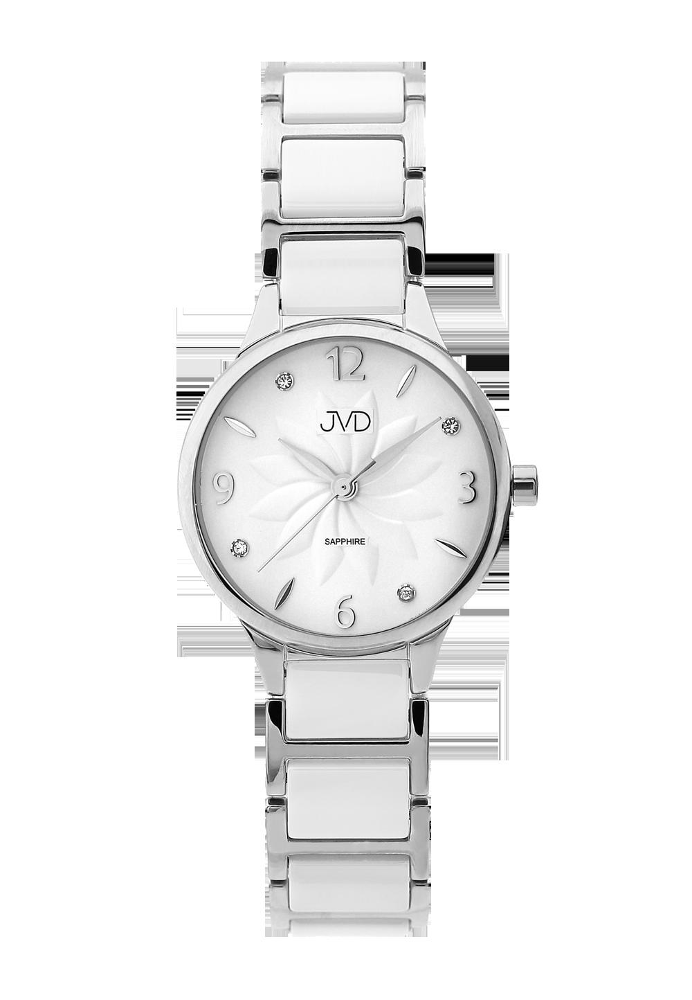 Náramkové hodinky JVD JG1001.1 - cs  856d600257f