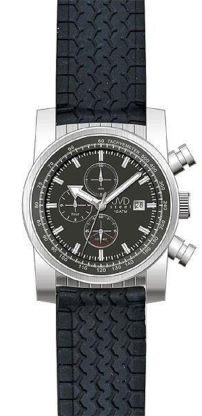 e857119127b Náramkové hodinky JVD Steel J1045.2 - cs
