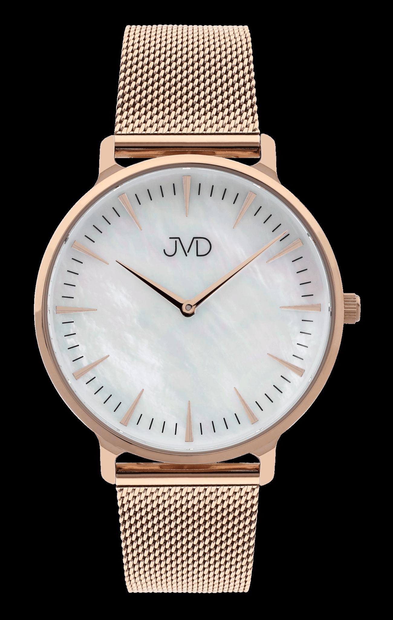 Náramkové hodinky JVD J-TS12 - cs  610099eab9f