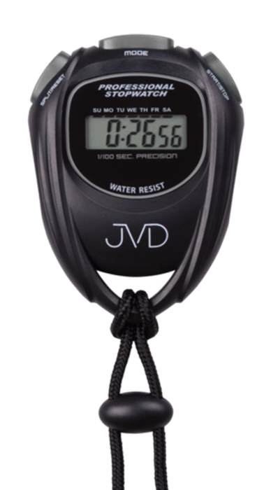 Profesionбlne stopky JVD ST80.2