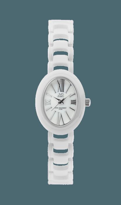 N�ramkov� hodinky JVD ceramic J6010.3