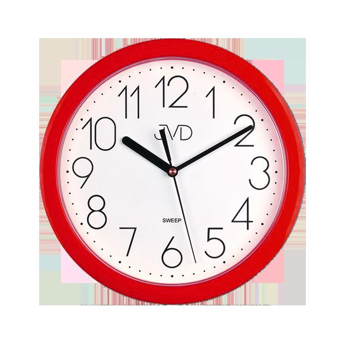 Nбstмnnй hodiny JVD HP612.2