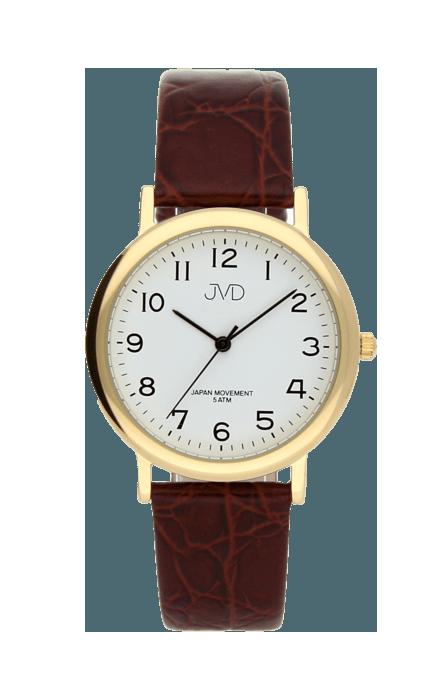 N�ramkov� hodinky JVD Steel J1016.1
