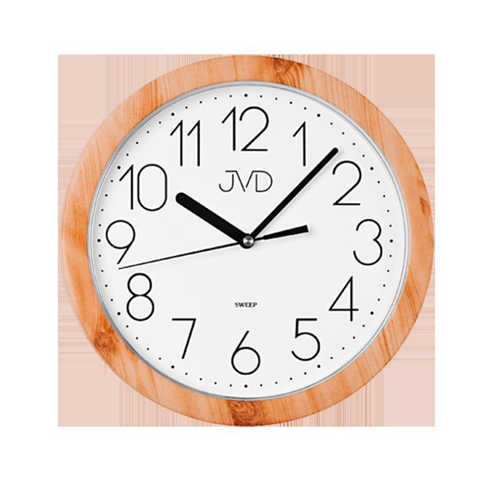 N�stenn� hodiny JVD quartz H612.18