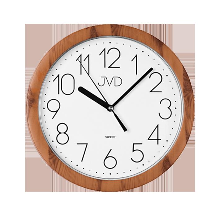 N�stenn� hodiny JVD quartz H612.19