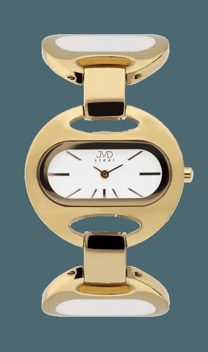 N�ramkov� hodinky JVD steel J4118.3