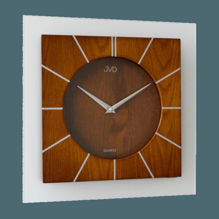 N�stenn� hodiny JVD quartz N13019/41