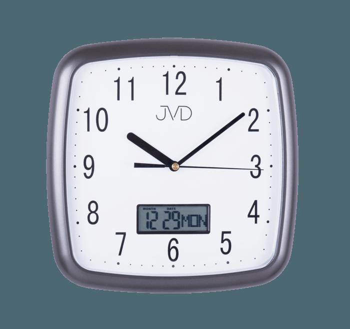 Nбstennй hodiny JVD DH615.2 kombi
