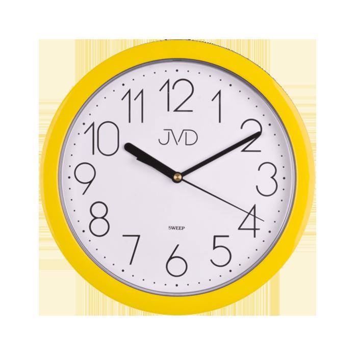 Nбstennй hodiny JVD HP612.12