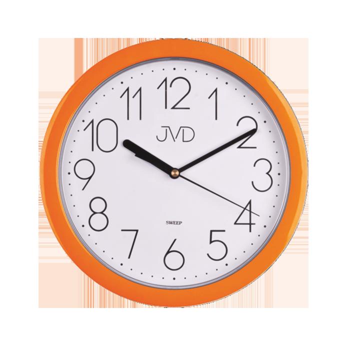 Nбstмnnй hodiny JVD HP612.11