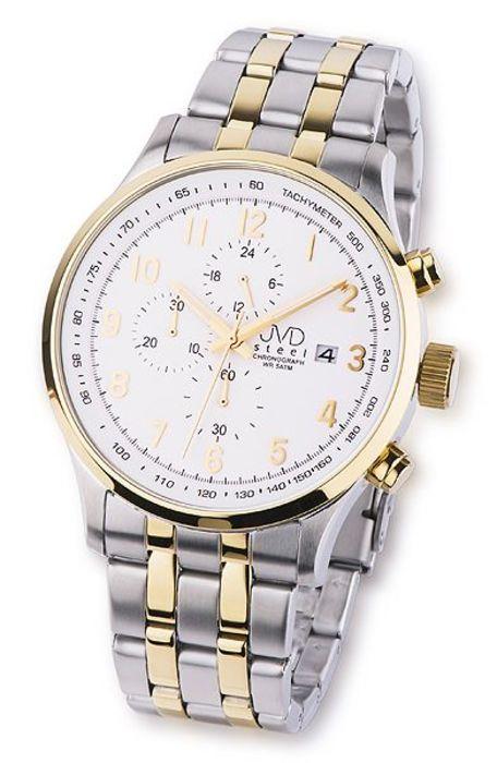 Nбramkovй hodinky JVD Steel JA750.2