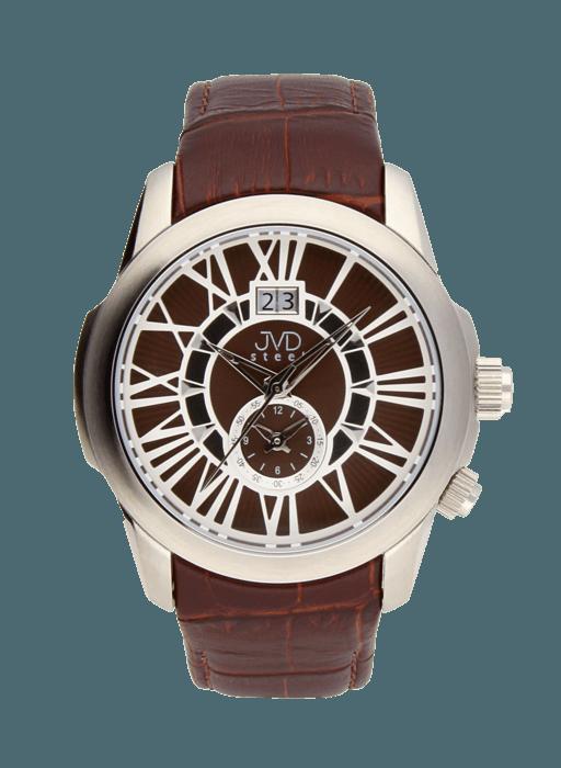 N�ramkov� hodinky Steel JVDC 1190.3