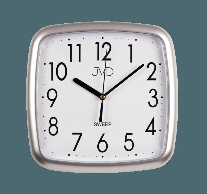 N�stenn� hodiny s plynul�m chodom JVD HP615.2