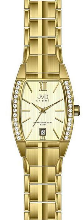Nбramkovй hodinky JVD J4068.2