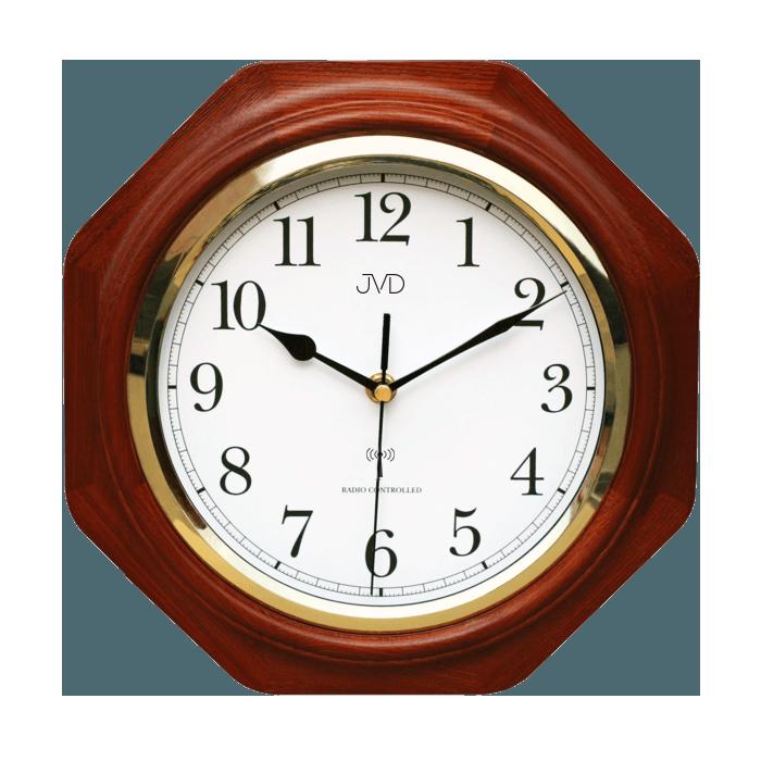 R�diom riaden� hodiny JVD NR7172.3
