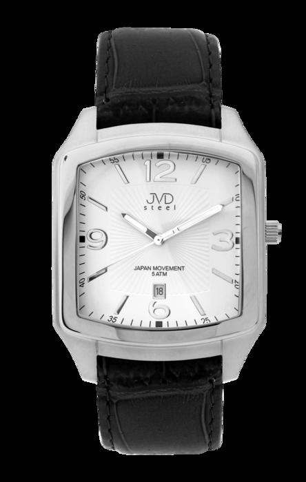 Nбramkovй hodinky JVD Steel J1075.2