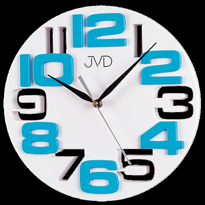 N�stenn� hodiny JVD TIME H107.6