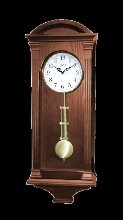 Kyvadlov� n�stenn� hodiny JVD Design