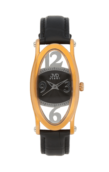 N�ramkov� hodinky Steel JVDC 735.2