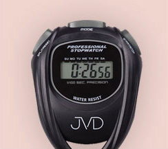 STOPWATCHES & ACCESSORIES