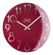Wall Clock JVD design HT076.1