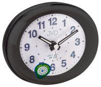 LED alarm clock JVD sweep SRP810.2