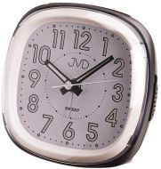 Quartz alarm clock JVD bell SR811.13