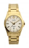 Wrist watch JVD steel J1041.6
