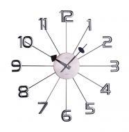 Wall Clock JVD design HT072.1