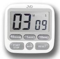 Digital Kitchen Timer JVD DM75
