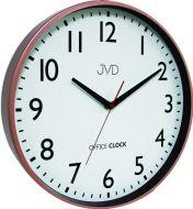 Wall clock JVD TS20.3