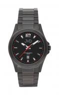 Wrist watch JVD steel J1041.5