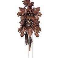 Hand carved cuckoo clock Hönes K124/2