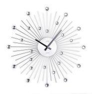 Wall Clock JVD design HT071