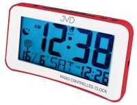 Digital alarm clock RB860.1