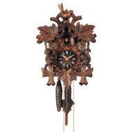 Hand carved cuckoo clock Hönes K103/2